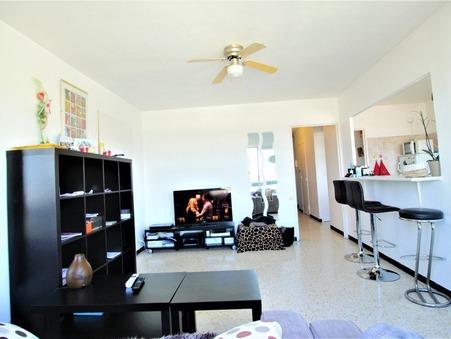 A vendre appartement MONTPELLIER 70 m² 79 000  €