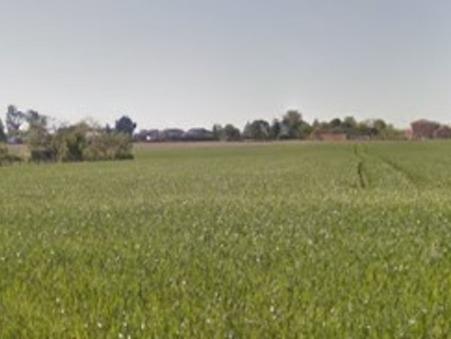 vente terrain LARRA 800m2 96000€