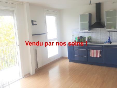 vente appartement MONTPELLIER 66m2 97000€