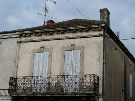 Vendre maison agen 82 000  €