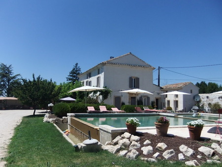 vente maison CARPENTRAS 300m2 880000€