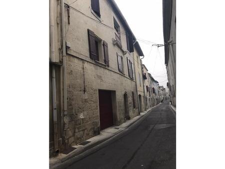 A vendre maison BEAUCAIRE  163 000  €