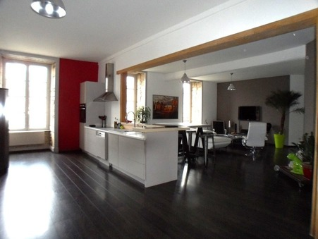 location appartement Anse 124m2 906€