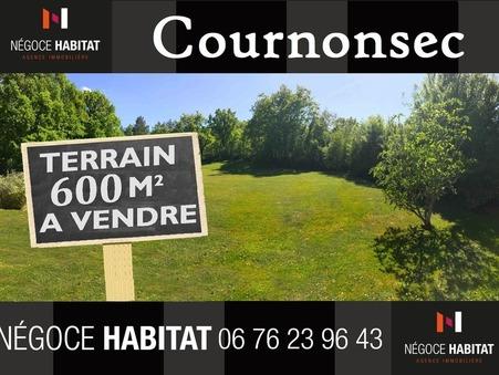 terrain  179000 €