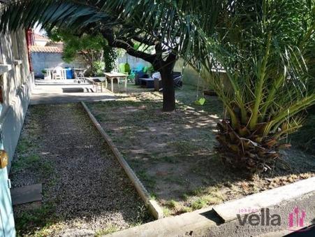 Vends maison Marignane  339 000  €