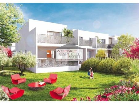 Acheter neuf ST JEAN DE VEDAS  285 000  €