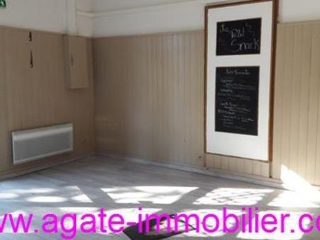 location local Saint-Symphorien  350  € 34 m²