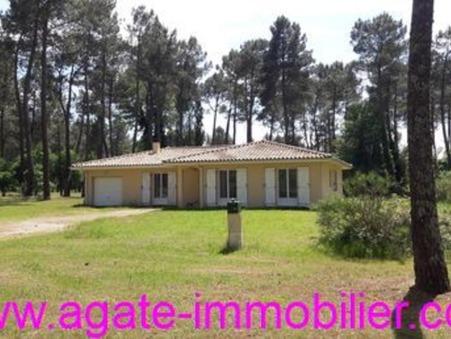 vente maison Captieux 178500 €
