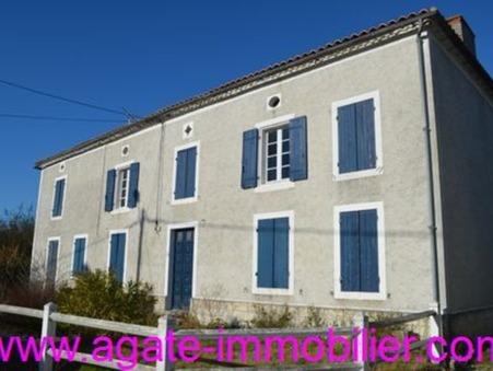 Vends maison Bazas  112 350  €