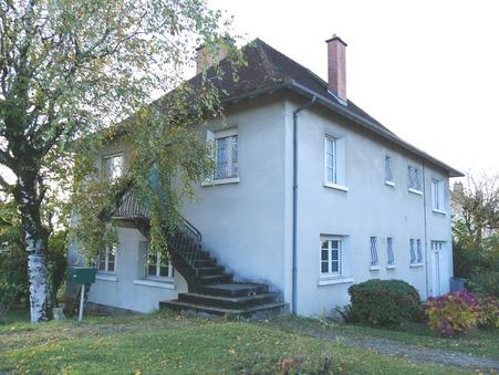 vente maison ST YRIEIX LA PERCHE 200m2 123000€