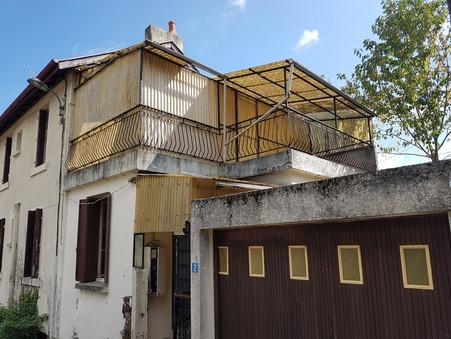 Vente maison CRANSAC 87 m² 36 200  €