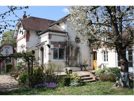 Acheter maison ANET 120 m²  302 000  €