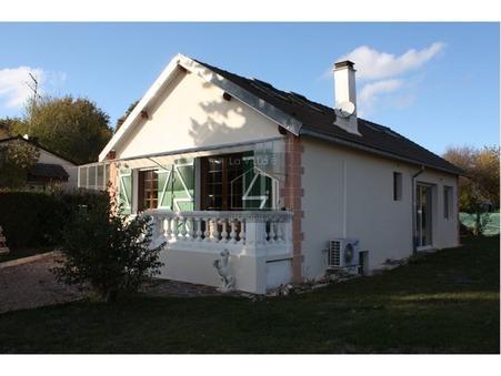vente maison ENTRE ANET ET MARCILLY SUR EUR 93m2 172500€