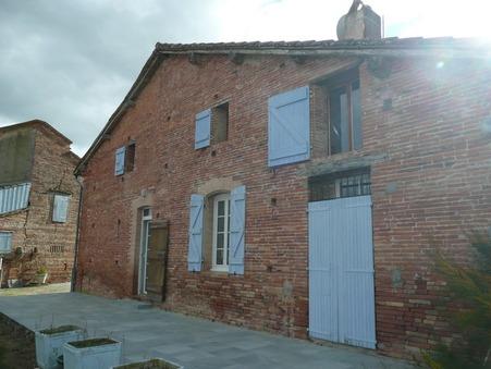 vente maison Montberon 191m2 392000€