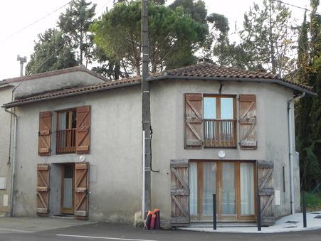 Acheter maison REVEL 85 000  €