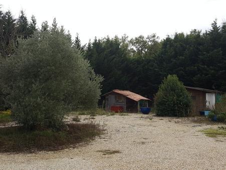 vente terrain Montberon 691m2 118000€