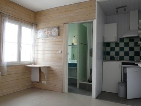 vente appartement royan 50 000  € 15.3 m²