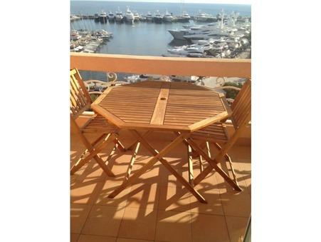 A vendre appartement Golfe-Juan  165 000  €
