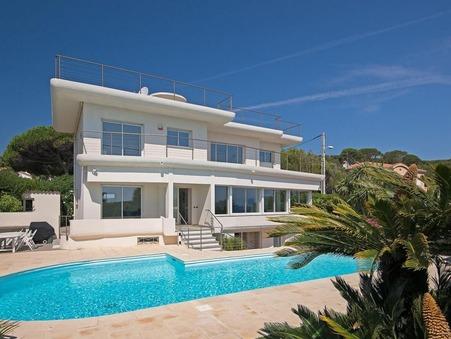 Vendre maison Juan-les-Pins 4 750 000  €