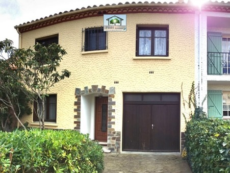 Vends maison LE BOULOU  194 000  €