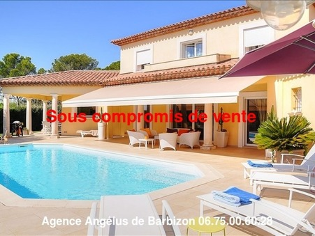 A vendre maison FREJUS 1 073 000  €