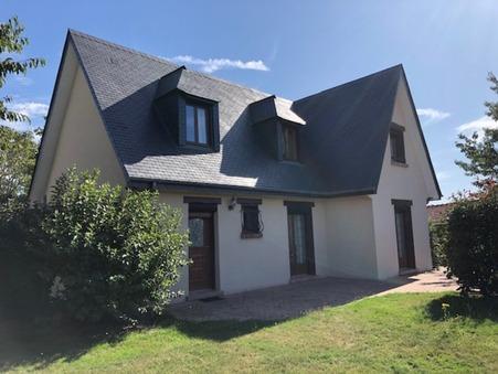 vente maison BOURGTHEROULDE INFREVILLE 220000 €
