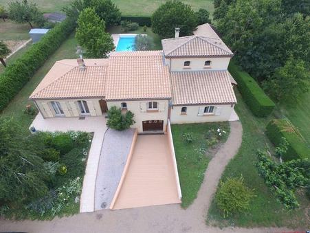 Achat maison MARSSAC SUR TARN  380 000  €