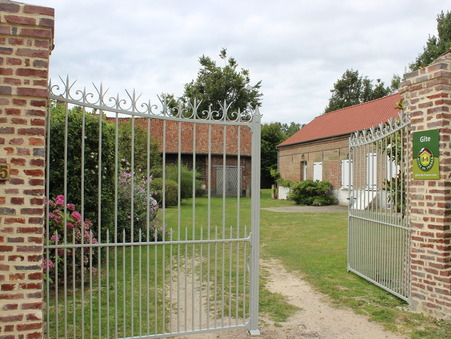 vente maison CRECY EN PONTHIEU 234500 €