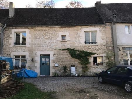 vente maison BALAGNY SUR THERAIN 80m2 168000€