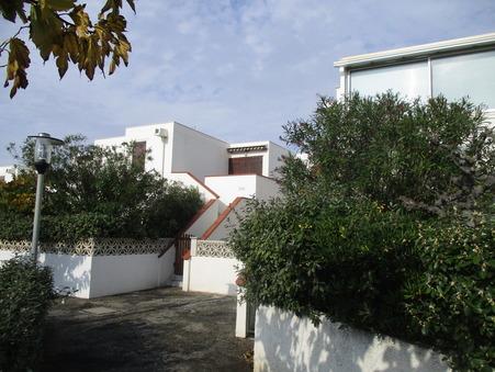 vente appartement LE BARCARES 22m2 54000€