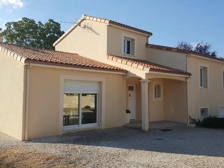 vente maison CHAUVIGNY 135m2 273000€