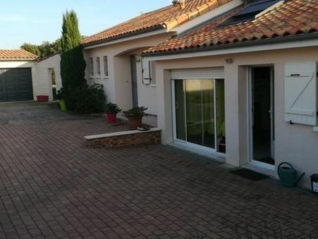 vente maison TERCE 125m2 199500€