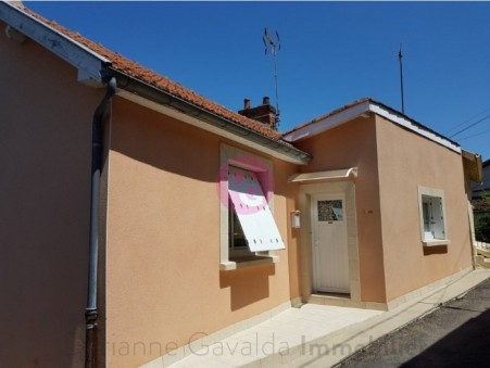 A vendre maison CRANSAC 64 800  €