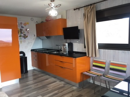 vente appartement SUPER BESSE 45m2 173250€