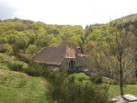 vente maison Aubenas 210000 €