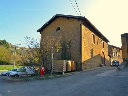 vente maison Chatillon 300m2 155000€