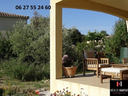 vente maison quissac 315000 €