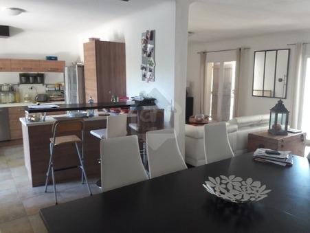 vente maison clarensac  477 000  € 170 m�