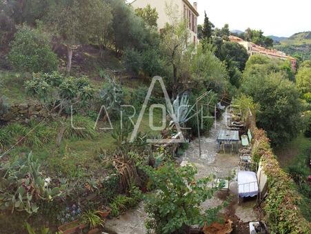 Vente terrain Collioure  220 000  €