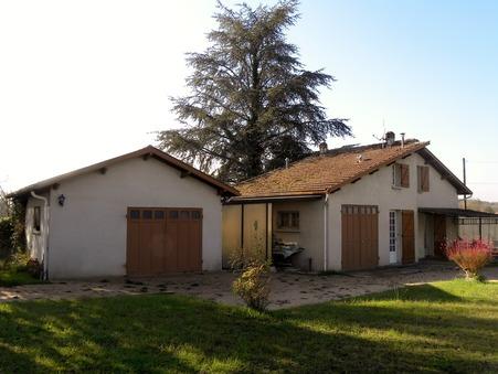A vendre maison CASTELJALOUX  117 000  €
