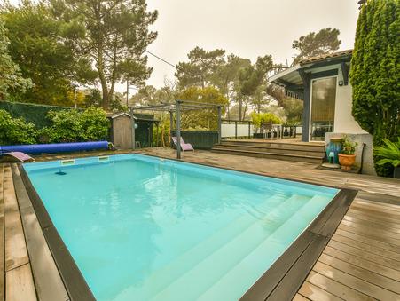 Vente maison ARCACHON 1 050 000  €