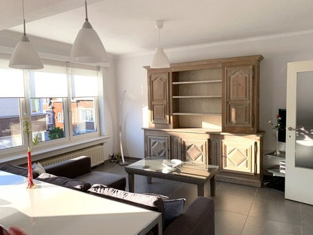 location appartement Bruxelles 60m2 800€