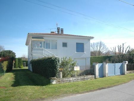 A vendre maison ETAULES 126 m²  241 500  €