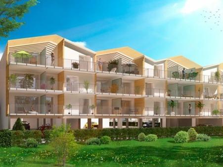 location appartement prades le lez 56.4m2 760€