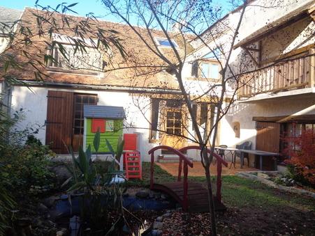 vente maison Pithiviers 120m2 156000€