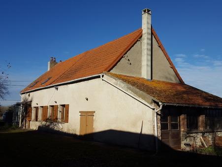 Achat maison ST POURCAIN SUR SIOULE 147 m² 81 000  €