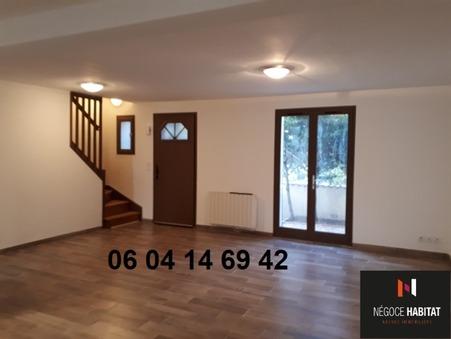 vente maison montpellier 90m2 314000€