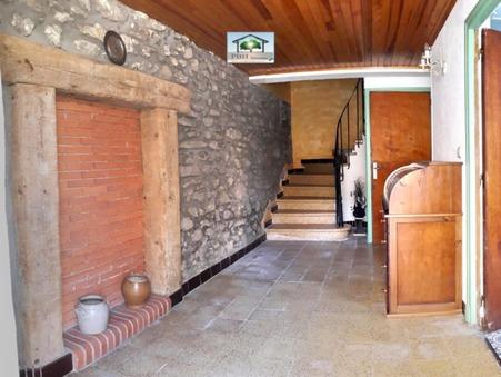 Acheter maison ARLES SUR TECH 80 500  €