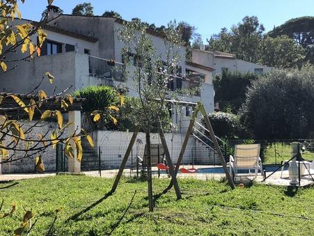 Vends maison Vallauris 1 060 000  €