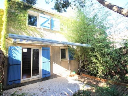 vente maison MONTPELLIER 95m2 255000€